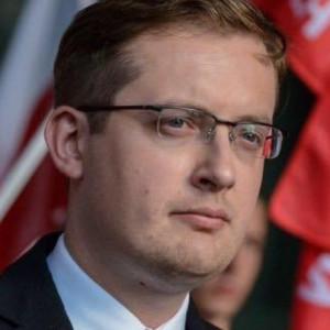 Robert Winnicki - Kandydat na europosła w: Okręg nr 3 - województwo podlaskie i warmińsko-mazurskie