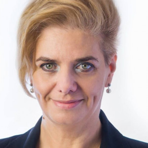 Joanna Michalska - kandydat na europosła w: Okręg nr 3 - województwo podlaskie i warmińsko-mazurskie