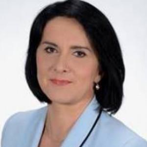 Beata Mateusiak-Pielucha - Kandydat na europosła w: Okręg nr 6 - województwo łódzkie