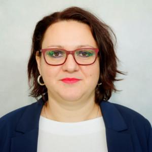 Anna Noworyta - kandydat na europosła w: Okręg nr 10 - województwo małopolskie i świętokrzyskie