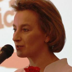 Joanna Frankiewicz - kandydat na europosła w: Okręg nr 7 - województwo wielkopolskie