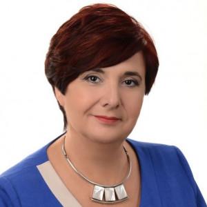 Krystyna Wróblewska - Kandydat na europosła w: Okręg nr 9 - województwo podkarpackie