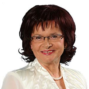 Maria Kurowska - Kandydat na europosła w: Okręg nr 9 - województwo podkarpackie