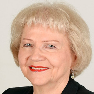 Janina Sagatowska - senator w: Okręg nr 54