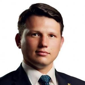 Sławomir Mentzen - Kandydat na europosła w: Okręg nr 1 - województwo pomorskie