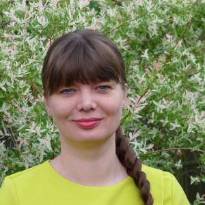 Magdalena Fogiel-Litwinek