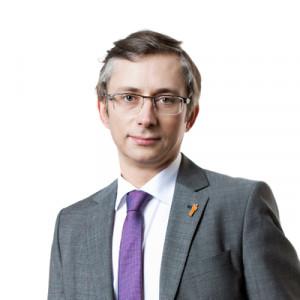 Marek Rutka - poseł w: Okręg nr 26
