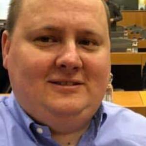 Artur Mazur - kandydat na europosła w: Okręg nr 8 - województwo lubelskie