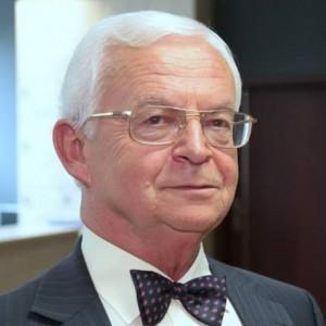 Wojciech Lamentowicz - kandydat na europosła w: Okręg nr 1 - województwo pomorskie