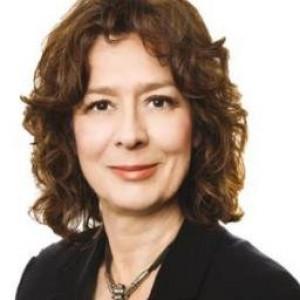 Elżbieta Bińczycka - kandydat na europosła w: Okręg nr 10 - województwo małopolskie i świętokrzyskie