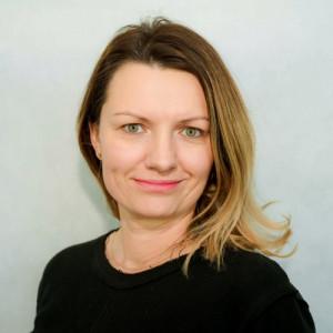 Sylwia Buźniak