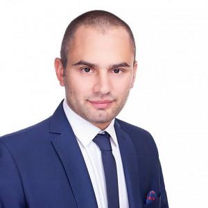 Filip Pelc - kandydat na europosła w: Okręg nr 4 - Warszawa z 8 powiatami województwa mazowieckiego
