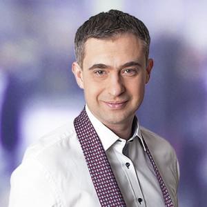 Krzysztof Gawkowski - poseł w: Okręg nr 4