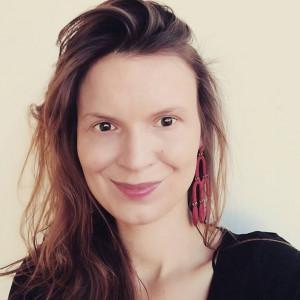 Kamila Jarońska