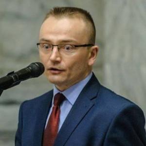 Marek Woch - kandydat na europosła w: Okręg nr 8 - województwo lubelskie