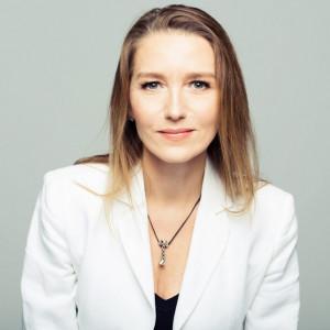 Anna Kieszkowska-Grudny