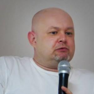 Paweł Hajncel - kandydat na europosła w: Okręg nr 6 - województwo łódzkie