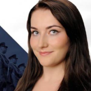 Natalia Wiślińska - kandydat na europosła w: Okręg nr 8 - województwo lubelskie