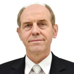 Jan Klawiter - kandydat na europosła w: Okręg nr 1 - województwo pomorskie