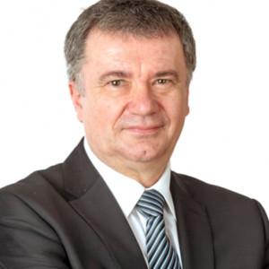 Krzysztof Kawęcki - kandydat na europosła w: Okręg nr 4 - Warszawa z 8 powiatami województwa mazowieckiego