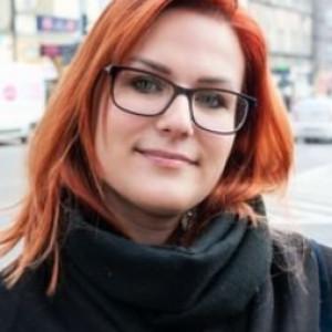 Aleksandra Rohde - Kandydat na europosła w: Okręg nr 7 - województwo wielkopolskie