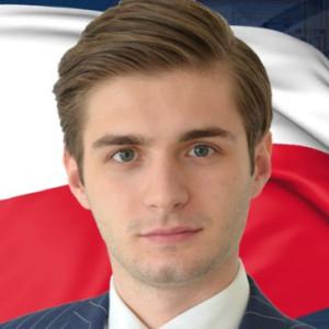Tomasz Bartosiak - Kandydat na europosła w: Okręg nr 6 - województwo łódzkie