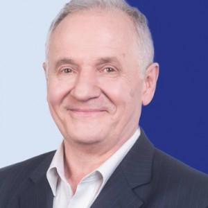 Zbigniew Bujak - kandydat na europosła w: Okręg nr 8 - województwo lubelskie