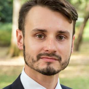 Krzysztof Wiśniewski - kandydat na europosła w: Okręg nr 8 - województwo lubelskie