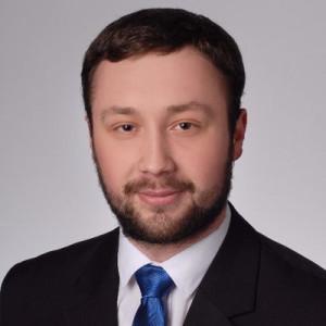 Damian Bańka - Kandydat na europosła w: Okręg nr 9 - województwo podkarpackie
