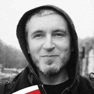 Robert Koliński - kandydat na europosła w: Okręg nr 3 - województwo podlaskie i warmińsko-mazurskie