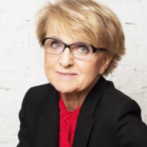 Danuta Hübner - informacje o europośle