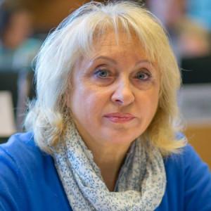 Jolanta Hibner - kandydat na europosła w: Okręg nr 5 - 4 miasta na prawach powiatu i 29 powiatów województwa mazowieckiego