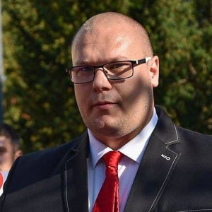 Krzysztof Drozdowski