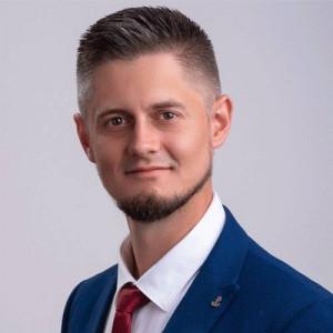 Jakub Gruszka - kandydat na europosła w: Okręg nr 11 - województwo śląskie