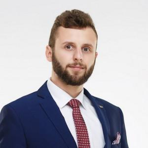 Adrian Stateczny - Kandydat na europosła w: Okręg nr 13 - województwo lubuskie i zachodniopomorskie