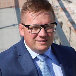 Sławomir Ćwik - Kandydat na europosła w: Okręg nr 8 - województwo lubelskie