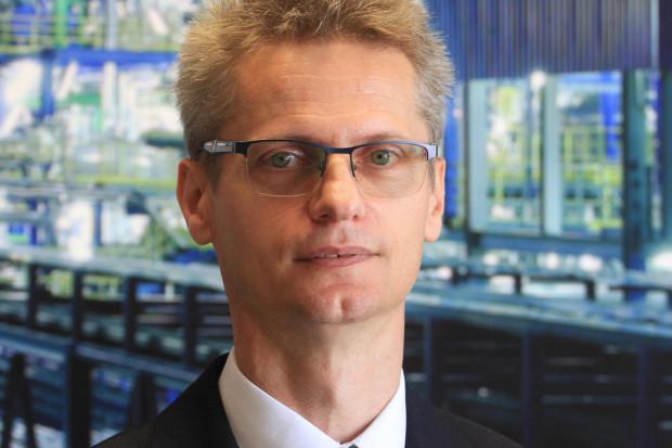 Krzysztof Bednarz - prezes zarządu, Grupa Azoty Zakłady Azotowe Puławy  - sylwetka osoby