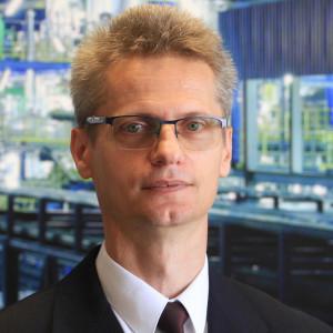 Krzysztof Bednarz - Grupa Azoty Zakłady Azotowe Puławy  - prezes zarządu