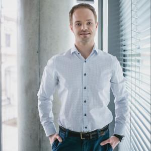 Marcin Tchórzewski