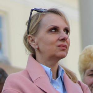 Anna Sławuszewska