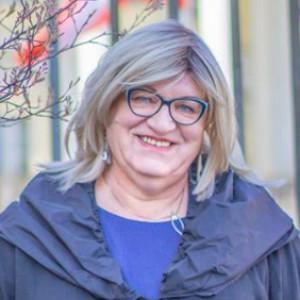 Anna Grodzka - kandydat na europosła w: Okręg nr 4 - Warszawa z 8 powiatami województwa mazowieckiego