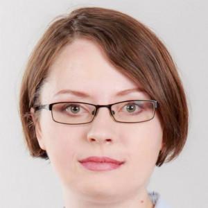 Martyna Urbańczyk - Kandydat na europosła w: Okręg nr 6 - województwo łódzkie