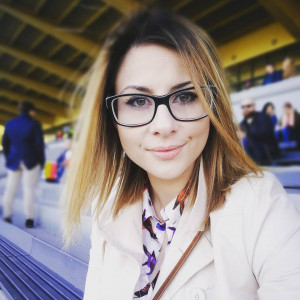 Anna Malendowicz - Kandydat na europosła w: Okręg nr 2 - województwo kujawsko-pomorskie