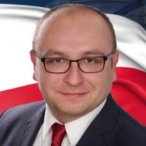 Karol Draniewicz - kandydat na europosła w: Okręg nr 1 - województwo pomorskie