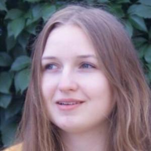 Michalina Artysiewicz - kandydat na europosła w: Okręg nr 3 - województwo podlaskie i warmińsko-mazurskie