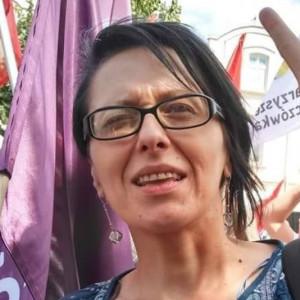 Agnieszka Szmit-Morze - kandydat na europosła w: Okręg nr 10 - województwo małopolskie i świętokrzyskie