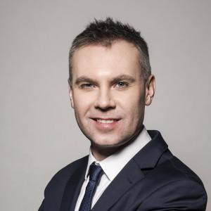 Michał Pieprzny