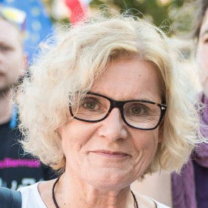 Anna Wachowska-Kucharska - kandydat na europosła w: Okręg nr 7 - województwo wielkopolskie