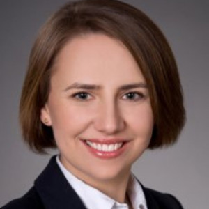 Anna Bryłka - Kandydat na europosła w: Okręg nr 7 - województwo wielkopolskie