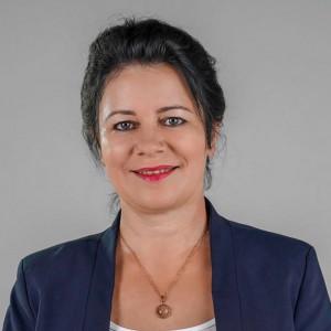 Irena Paczkowska